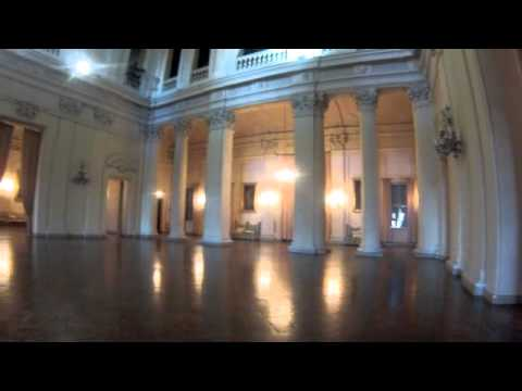 Palazzo albergati youtube for Zola motel zola predosa