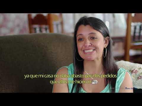 Historia De Emprendimiento De Valdivia