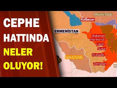 Ermenistan Ordusu Ağır Kayıplar Veriyor! / A Haber
