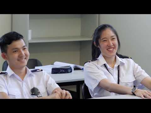 Train With Australian National Airline College