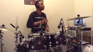 Mark Ronson (feat. Bruno Mars) | Uptown Funk Drum Cover