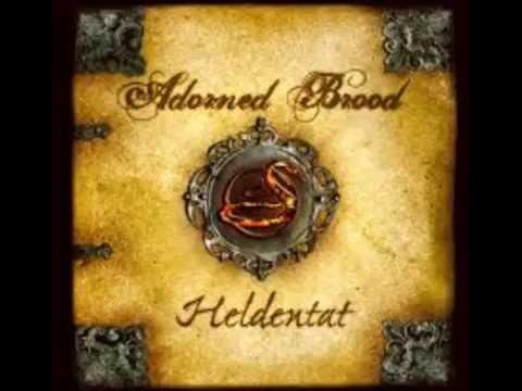 Adorned Brood   Unehrenhaftes Feindesblut