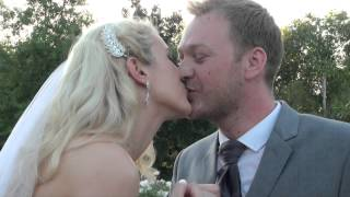 Wedding : Jarrod & Laverne Lyons | 14th March 2015