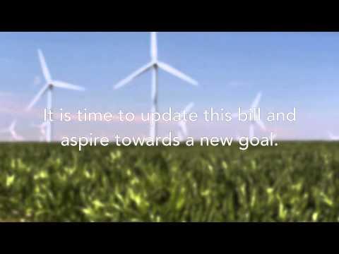 Robert L. Hudson Jr - Supporting Renewable Energy In Texas