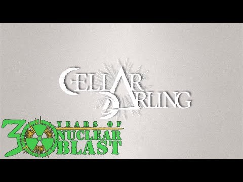 CELLAR DARLING - This Is The Sound (OFFICIAL TRACK BY TRACK)