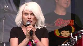 Blondie Live in London (LoveBOX 2011)  HD- Full Screen PART 2