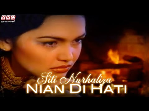 SIti Nurhaliza - Nian Di Hati  (Official Music Video - HD)