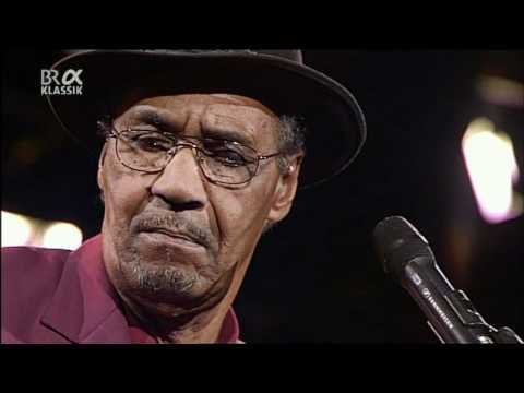 Music Maker Blues Foundation - Jazzwoche Burghausen 2011 fragm. 2