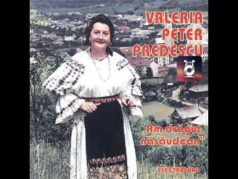 Valeria Peter Predescu - Spune, mamă, adevărat (Tell me the truth, ma)