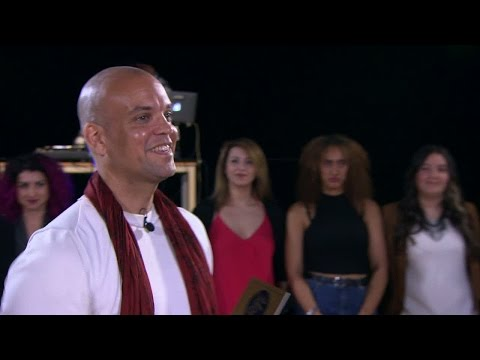 Quincy Jones III ger sig ut på jakt efter nya idoler i Quincy Tour i Idol 2016 - Idol Sverige (TV4)