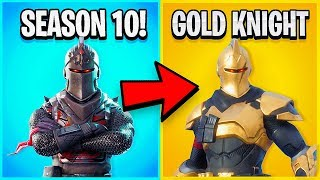 RANKING SEASON 10 BATTLE PASS SKINS FROM WORST TO BEST!