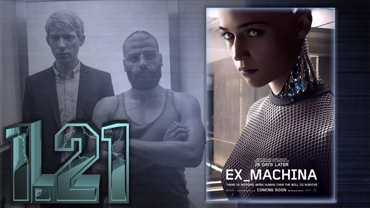 ex machina 2015 full movie download