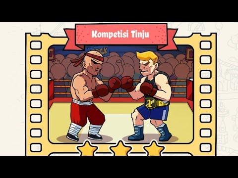 Kunci Jawaban Find Out Teka Teki Kompetisi Tinju Discovery Boxing Youtube
