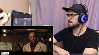РЕАКЦИЯ НА [Far Cry 6 — Антон Кастильо   ТРЕЙЛЕР (на русском)]