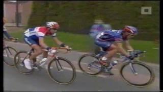 Amstel Gold Race - 24 april 1999