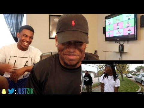 "Montana of 300 - ""Try Me"" Remix (Music Video)- REACTION"