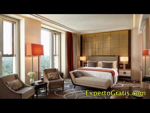 Waldorf Astoria Berlin, Berlin, Germany - 5 star hotel