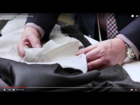 KUHN Maßkonfektion München