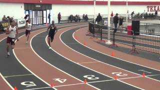 2014 Lone Star Conference 400 (Dexter Lee)