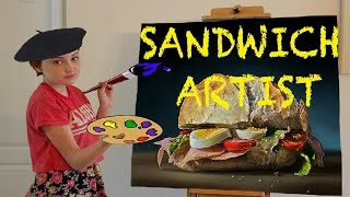 Sandwich Artist | TruthPlusDare