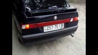 Alfa Romeo 33 1.4 sound