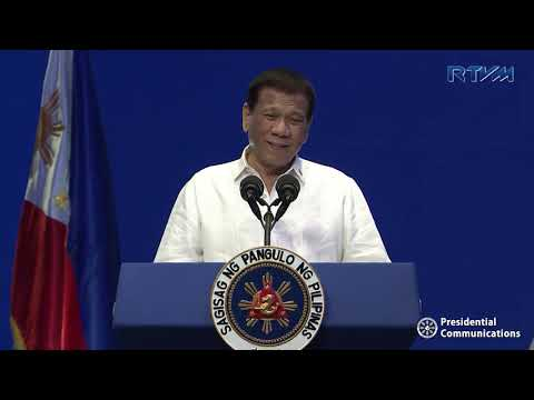 44th Philippine Business Conference and Expo (Speech) 10/18/2018