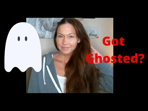 What is Ghosting? from YouTube · Duration:  1 minutes 47 seconds