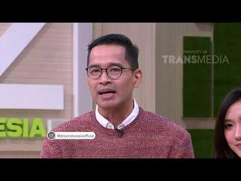 DR OZ INDONESIA - Minum Air Kelapa Saat Hamil Membuat Anak Berkulit Putih (19/5/18) Part 3