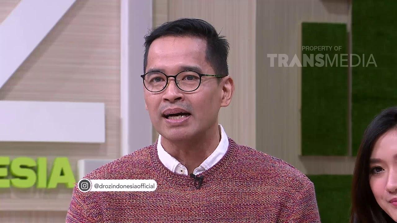 Dr Oz Indonesia Minum Air Kelapa Saat Hamil Membuat Anak Berkulit Putih 19 5 18 Part 3 Youtube