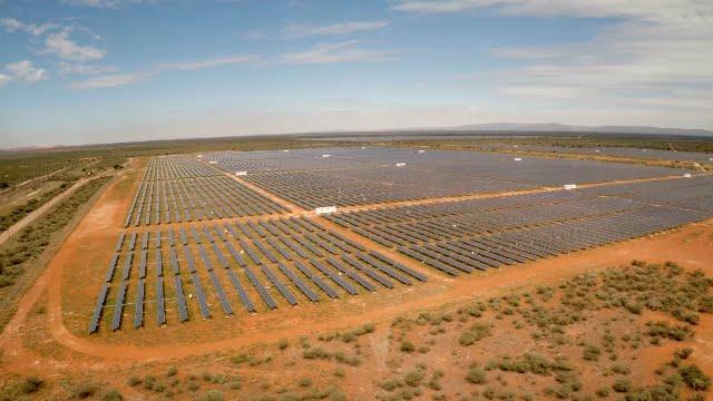ACCIONA Energy Corporate Video 2016: Energy for Life