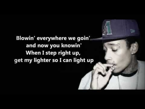 Young Wild & Free Snoop Dogg & Wiz Khalifa Ft. Bruno Mars Lyrics