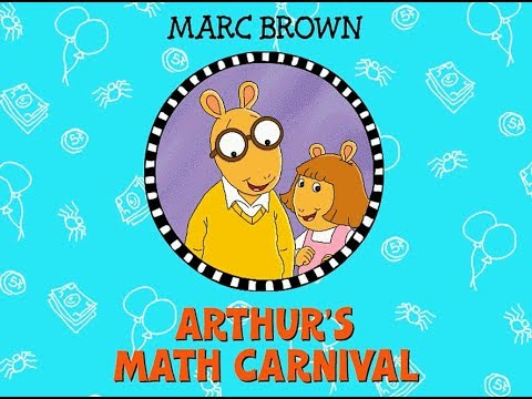 Arthuru0027s Math Carnival PC Gameplay