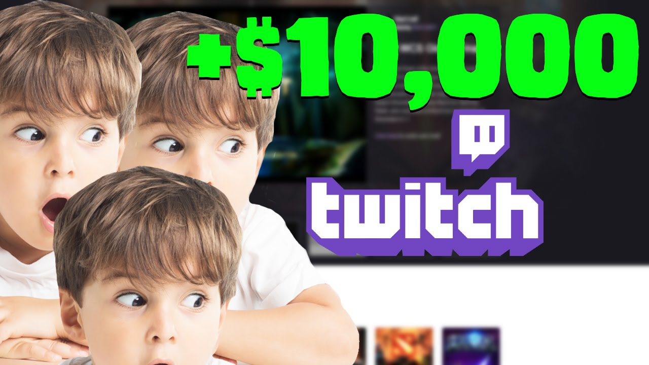 How Much Does Twitch Take From Donations