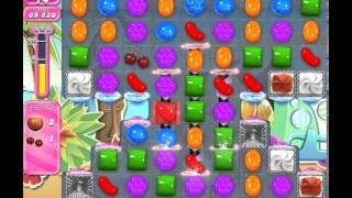 Candy Crush Saga Level 903 (No booster, 3 Stars)