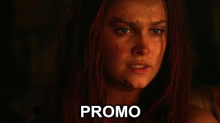 The 100 Season 3 Promo Subtitulado Español