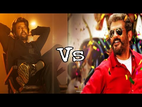 💪-petta-vs-viswasam-full-trailer-mix-||-thalaivar-vs-thala-||-both-super-stars-||-veera-meems
