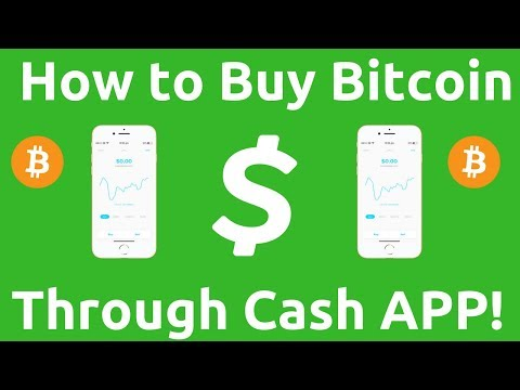 How To Buy And Sell Bitcoin With Square Cash App March 2018