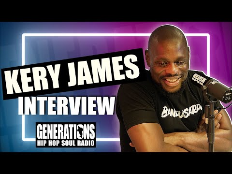 Youtube: Kery James | Interview: Le rap français avec du texte et du fond c'est fini…