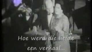 Oum Kalsoum - al-Atlal (Nederlandse ondertiteling)
