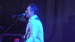 OMD - New Babies New Toys (Live in Birmingham 2010)