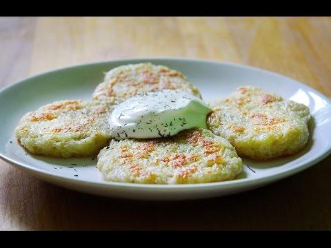 драники без яиц рецепт с фото