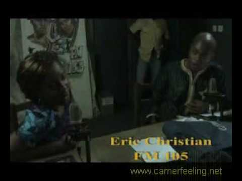 CHARLOTTE DIPANDA AU CAMEROUN