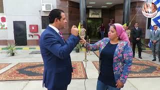رئيس لجنة حقوق الإنسان بالبرلمان: مستشفى سجن جمصة أبلغ رد على المنظمات المأجورة - صوت الأمة