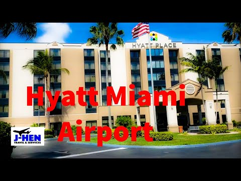 Hyatt Place Miami Airport- West/Doral