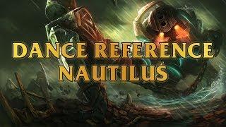 Video Nautilus Dance Reference - Peeparoonie Dance download MP3, 3GP, MP4, WEBM, AVI, FLV September 2018