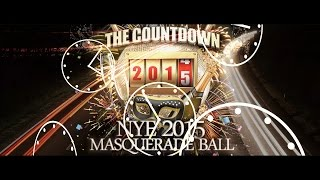 The Countdown Nye Chicago - 2014 Promo