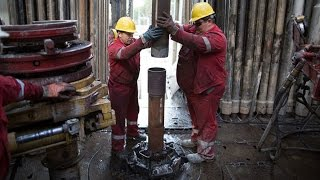 What Crude's Recent Rally Has Meant for Oil Companies