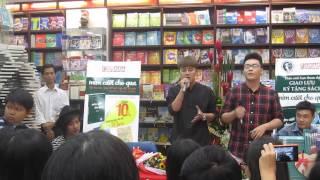 Lưng chừng nước mắt - Hamet Trương ft. Duy Khánh (31.07.2015)
