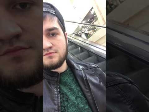 Иляс Мансуров в Москве Ереван Плаза