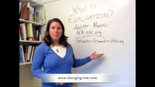 Popular Videos - Evaluation & Education